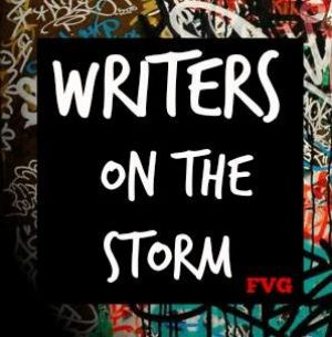 WOTS - Writers on the storm